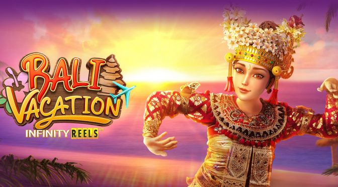 bali vacation slot