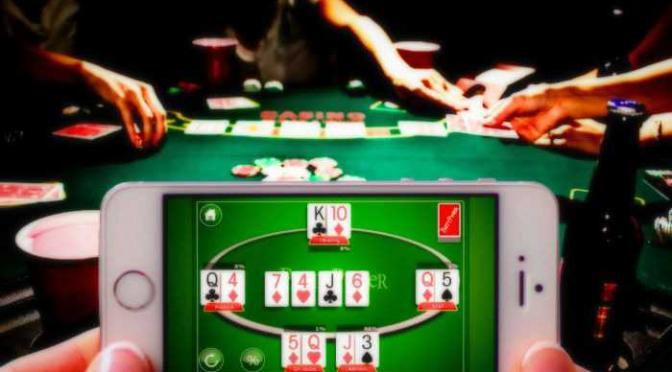 โป๊กเกอร์ออนไลน์ แนะนำวิธีเล่นเกมไพ่ยอดนิยมให้ได้เงิน