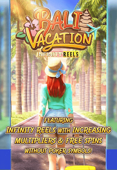 bali vacation slot