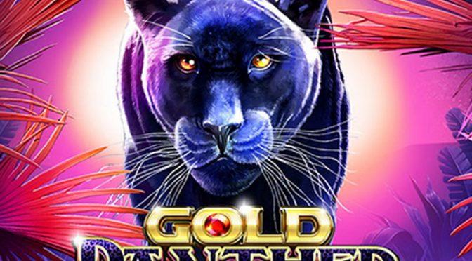 สล็อต Gold Panther เสือดำแห่งความมั่งคั่ง