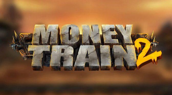 สล็อต Money Train 2 เกมปล้นรถไฟสุดมัน